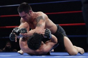 Landon Mixed Martial Arts